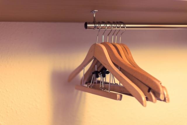Hanger-rack