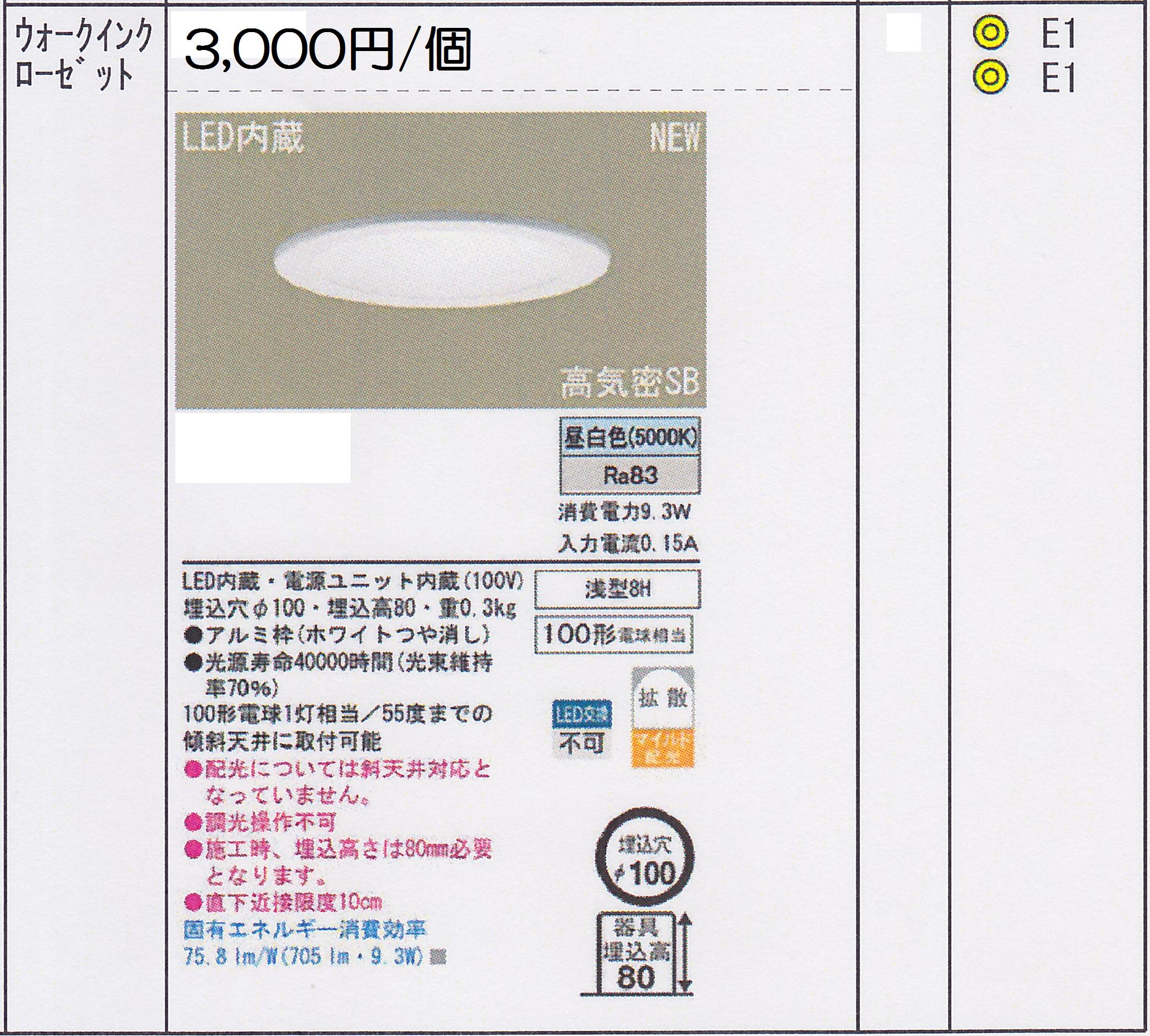 Closet-light