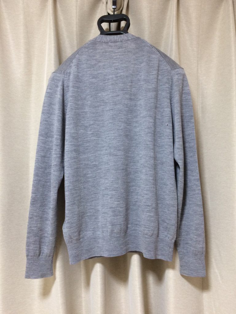 UNIQLO-sweater