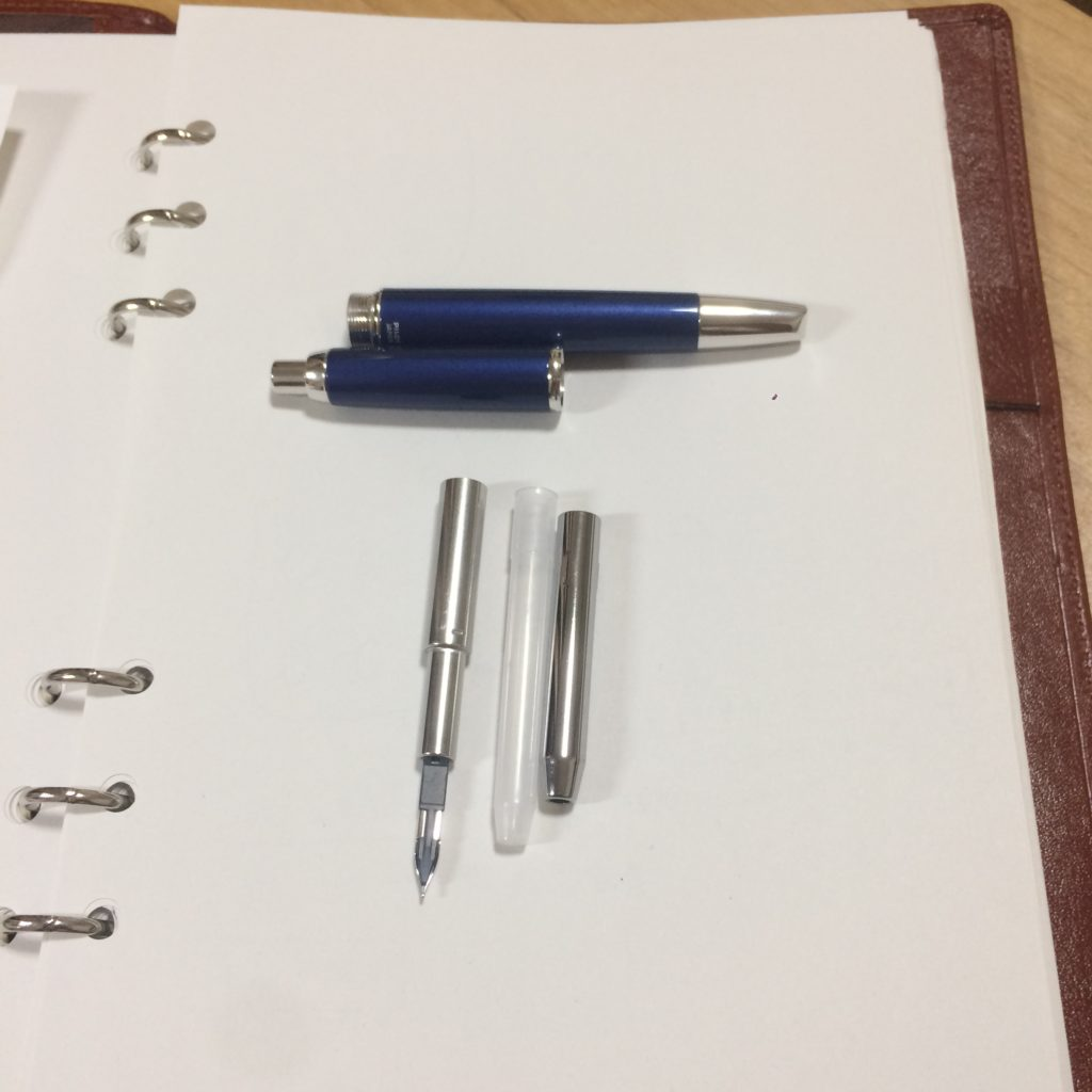 fountain-pen